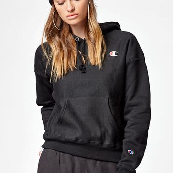 Champion Reverse Weave Hoodie at PacSun.com
