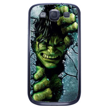 The Incredible Hulk Samsung Galaxy S3 Case
