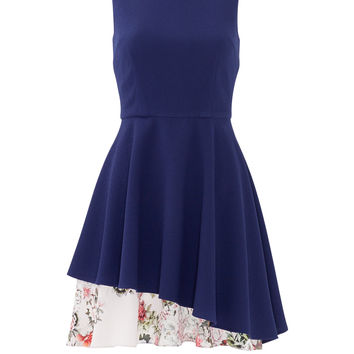 Slate & Willow Bouquet Dress