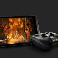 Introducing the NVIDIA SHIELD tablet: The Ultimate Gaming Tablet