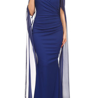 Long Evening Dress VVD6537-8339