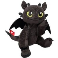Toothless Stuffed Animal, How to Train Your Dragon 2, 17 in.