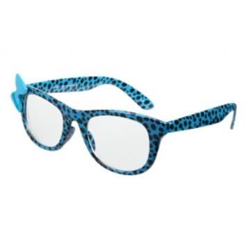 3d Bow Animal Reader Glasses | Girls Sunglasses & Readers Accessories | Shop Justice