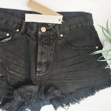 Love Yourself Shorts