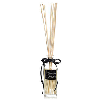 13.2 oz Reed Diffuser Gift Box, Tuberose, Filled Candles