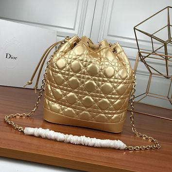 Fashion 2020 new season Dior Christian Dior monogram bags lconic bags top handles shoulder bag tote cross body bags clutches evening exotic leather bags TRAVEL luggage Backpack