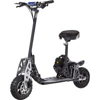 UberScoot 2x 50cc Gas Scooter by Evo Powerboards