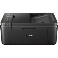 Canon Pixma Mx492 Wireless Printer (black)