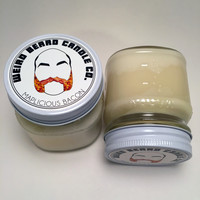 Maplicious Bacon 8oz soy candle