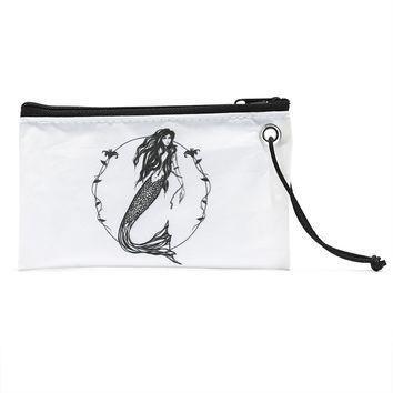 Mermaid Sea Bag Pouch