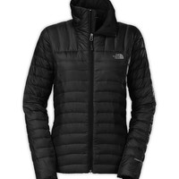 WOMEN'S TONNERRO JACKET | Shop at The North Face