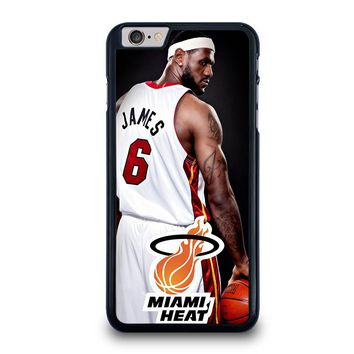 LEBRON JAMES iPhone 6 / 6S Plus Case Cover