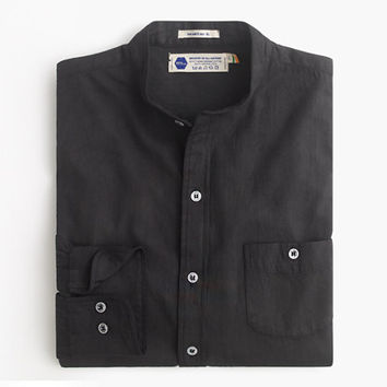 J.Crew Mens Industry Of All Nations Madras Shirt