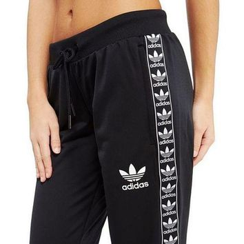 PEAPUF3 Adidas???Originals Casual Pants Trousers Sweatpants Trousers G