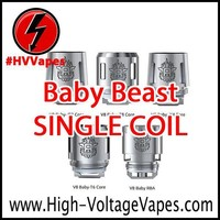 Smok TFV8 Baby Beast Replacement Coil (Single Coil)
