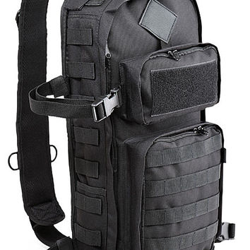 TGX Skirmisher Tactical Sling Bag