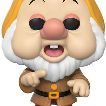 Snow White & The Seven Dwarfs | Sneezy POP! VINYL