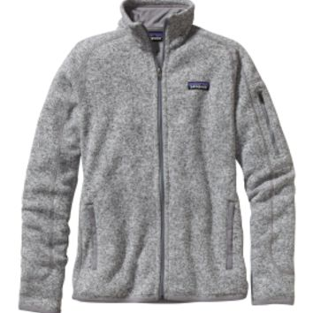 Patagonia Women's Better Sweater Fleece Jacket | DICK'S Sporting Goods