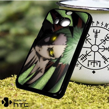 Zetsu Scary HTC One M7 Case One M8 Case One M9 (Plus) Case One M10 Case