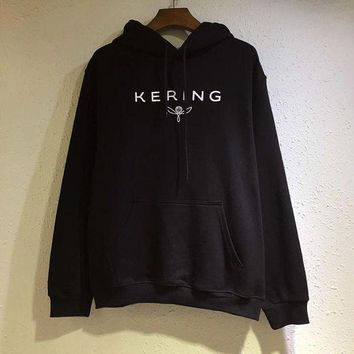 ONETOW balenciaga kering men women fashion pullover hoodie 2