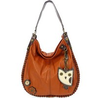 Hoohoo Owl-Hobo (Orange)