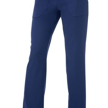 Classic Fit Collection by Jockey® Women's Next Generation Elastic Drawstring Waist Scrub Pant