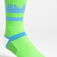 Men's STRIDELINE 'Seattle' Socks