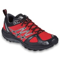 The North Face Ultra Fastpack Shoe - Men's