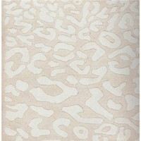 Candice Olson Modern Classics Square Beige / Ivory Contemporary Rug - CAN1940-1616 - Wool Rugs - Area Rugs by Material - Area Rugs