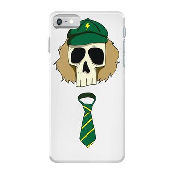 angus young ac dc iPhone 7 Case