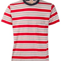 Levi's Vintage Clothing '1960S' Striped T-Shirt