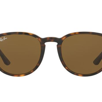 NEW SUNGLASSES RAY-BAN HIGHSTREET RB4259 in Tortoise