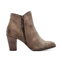 n.d.c Snyder Bootie in Taupe