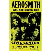 Aerosmith Billboard