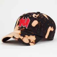 YOUNG & RECKLESS Storm Bleach Womens Hat   Hats
