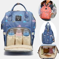 Fashion Mummy Diaper Bag