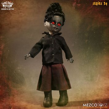 Living Dead Dolls - Series 34 - Soot