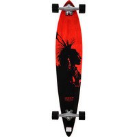 Arbor Timeless 46 KOA Pin Tail Longboard Complete at Zumiez : PDP