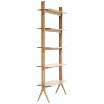 ercol Pero Tall Shelves | Matthew Hilton
