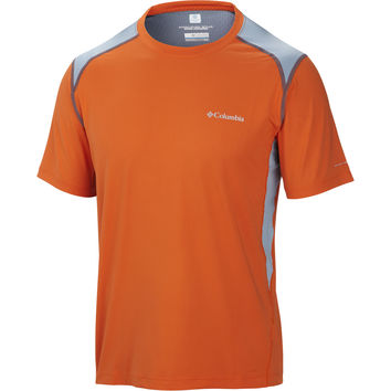 Columbia Freeze Degree II Crew - Short-Sleeve - Men's