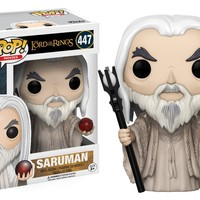 POP! Movies: Lord of the rings Saruman