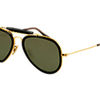 Ray-Ban RB3428 001/M458 sunglasses