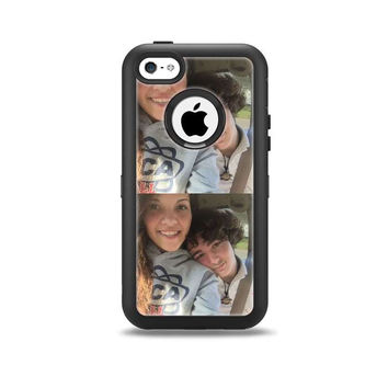 Create Your Own iPhone 5c OtterBox Defender Skin