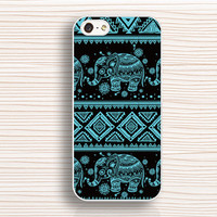 Black blue elephant iphone case,porcelain pattern case,iphone 5c case,classical iphone 5s case,iphone 5 case,iphone 4 case,iphone 4s case
