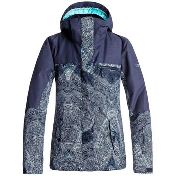 Roxy Jetty Women's Snow Jacket 2018