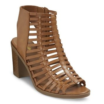 Women's Caged Rylee Heel