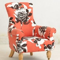 Astrid Chair by Porridge