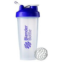 28-oz. BlenderBottle® Classic™ (w/Loop) - Red Protein Shaker : Target