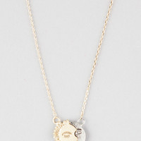 FULL TILT Sun/Moon Necklace | Necklaces