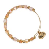 Daybreak Trailblazer Beaded Bangle